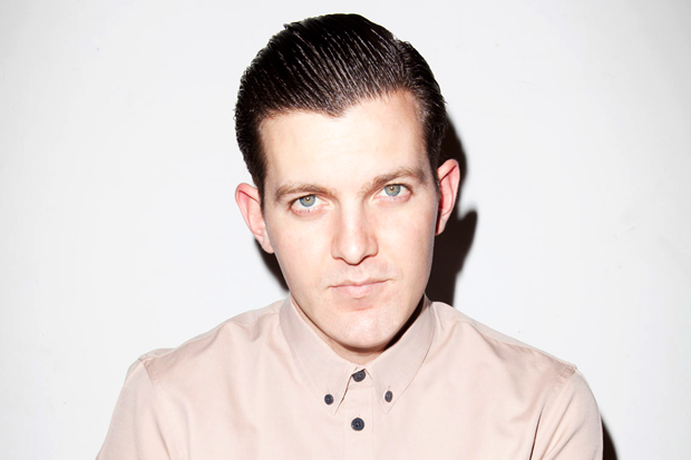 Dillon Francis / Photo by Curtis Buchanan