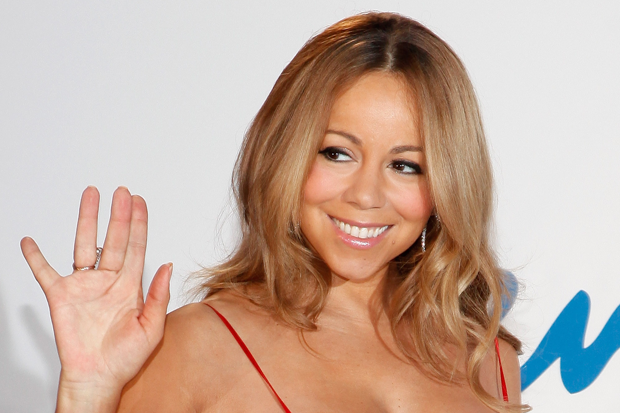 Mariah Carey / Photo by Getty Images