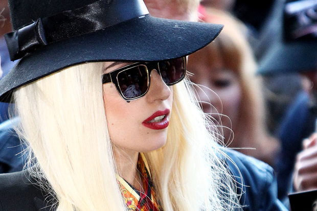 Lady Gaga / Photo by Getty Images