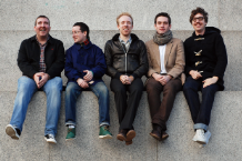 Hot Chip / Photo by Getty Images