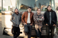 Who Charted? Gaslight Anthem and Passion Pit Score Top 10 Debuts
