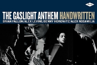 The Gaslight Anthem, 'Handwritten' (Mercury)