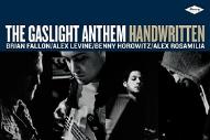The Gaslight Anthem, 'Handwritten' (Mercury)