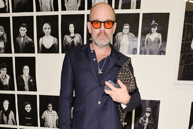 Michael Stipe / Photo by Getty Images