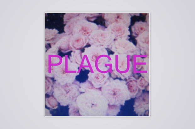 """Plague"" album art"