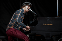Ben Folds / Photo by Getty Images