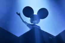 Deadmau5 / Photo by Getty Images
