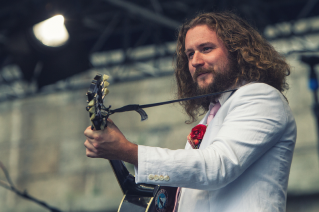 Jim James / Photo by Andrew Swartz