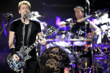 Nickelback / Photo by Getty Images