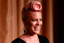 Pink / Photo by Getty Images