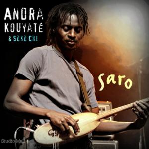 Andra Kouyate and Seke Chi, 'Saro'(Studio Mali)