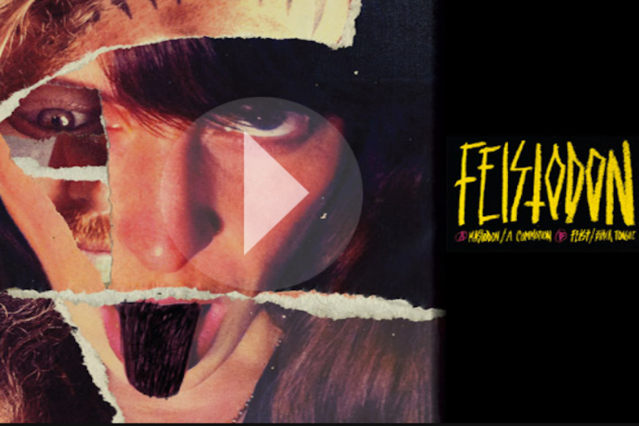 Crossfade feist and mastodon with the feistodon video app spin after putting out a highly coveted split 7 inch for record store day this year singer songwriter feist and proggy hard rockers mastodon are releasing a solutioingenieria Gallery