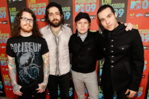 Fall Out Boy / Photo by Getty Images