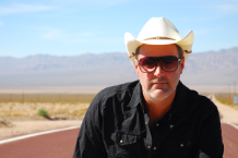 Jay Ahern, founder of Modular Cowboy / Photo by Maike Verloh
