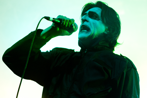 Killing Joke's Jaz Coleman / Photo by Getty Images