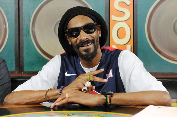 Snoop Lion / Photo by Getty Images