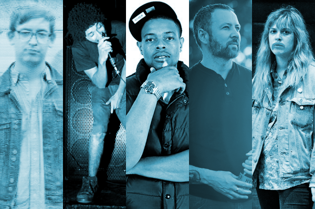 5 Best New Artists for August '12