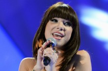 Carly Rae Jepsen / Photo by Getty Images