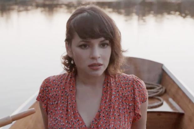 Watch Norah Jones\' Unforgettable \'Miriam\' Video: Premiere | SPIN