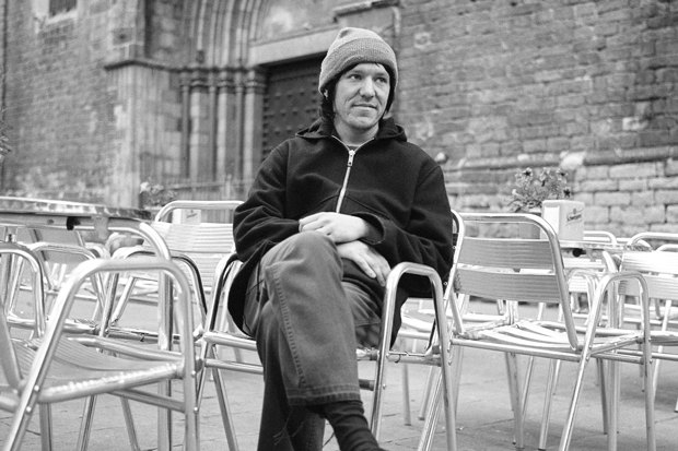 Elliott Smith / Photo by Getty Images