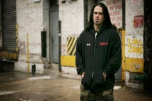 Randy Blythe / Photo by Getty Images