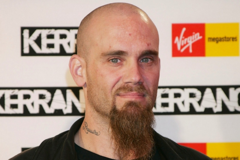 Nick Oliveri / Photo by Getty Images