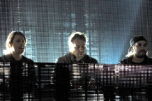 Swedish House Mafia / Photo by Getty Images