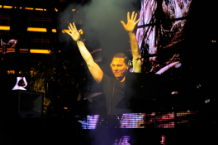 Tiesto / Photo by Steven Lawton