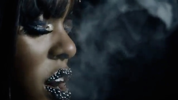 Azealia Banks' 'Van Vogue' Video