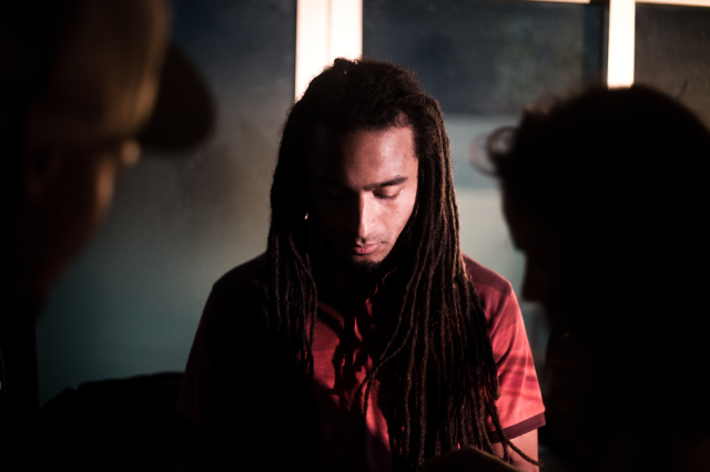 Mala / Photo by Teddy Fitzhugh