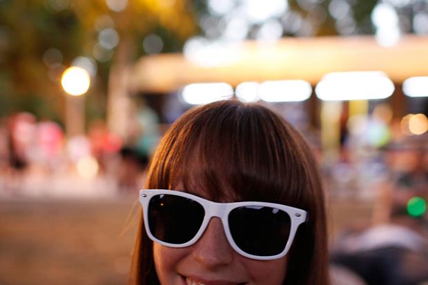Lollapalooza 2012: The Fans