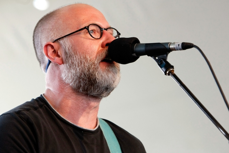 Bob Mould / Photo by Getty Images