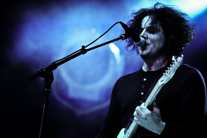 Jack White / Photo by Ian Witlen