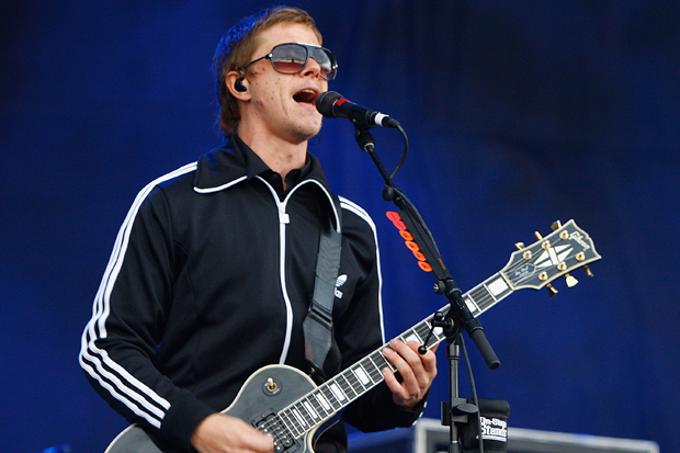 Paul Banks / Photo by Getty Images
