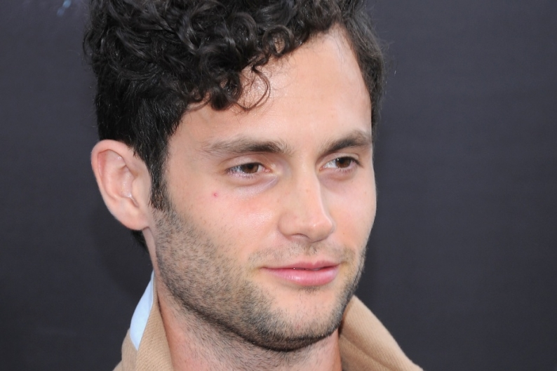 Penn Badgley / Photo by Getty Images