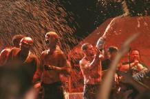 Gathering 2007; Photo courtesy of Psychopathic