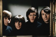 Remaining Monkees Plan Reunion Tour With Elusive Michael Nesmith