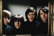 The Monkees / Photo by NBCU Photo Bank via Getty