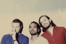 Yeasayer, 'Fragrant World' (Secretly Canadian)
