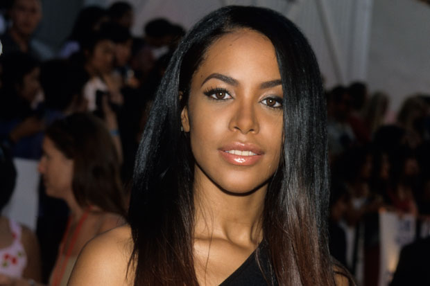 Aaliyah / Photo by Getty Images