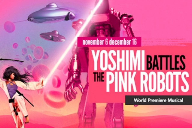 Meet 'Yoshimi' and Other Characters From the Flaming Lips Musical | SPIN
