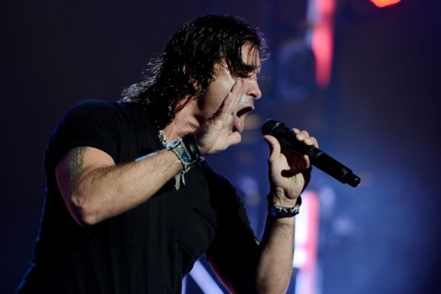 Creed's Scott Stapp / Photo by Getty Images