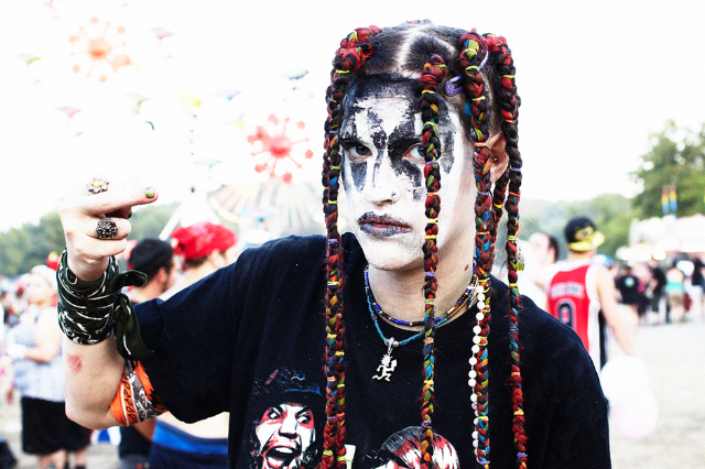 gathering of the juggalos - photo #17