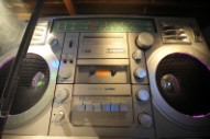 I Can't Live Without My Radio: Report Claims People Discover New Music Via Old Media
