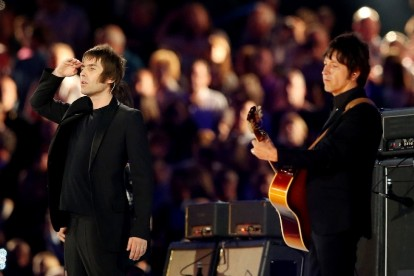 Beady Eye / Photo by Getty Images