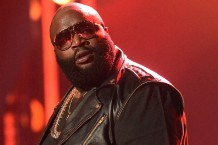Rick Ross / Photo by Getty Images