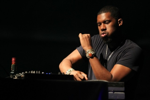 Flying Lotus / Photo by Getty Images