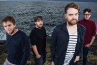 Hear Frightened Rabbit's Rousing 'State Hospital'