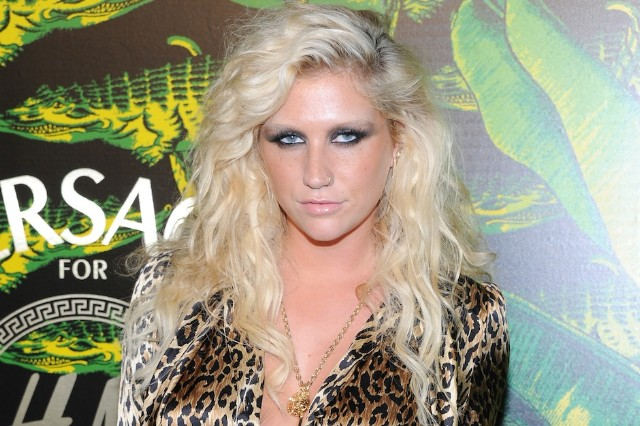 Ke$ha / Photo by Getty Images