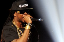 2 Chainz, 'Based on a T.R.U. Story' (Def Jam)